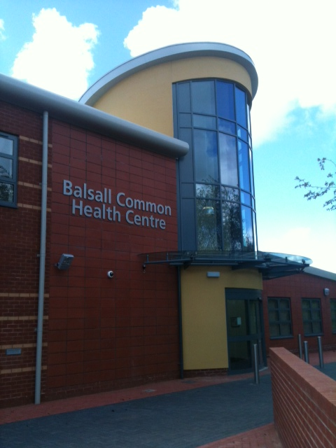 Balsall Common Surgery
